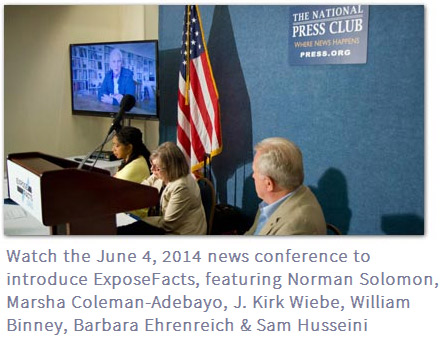 June 4 2014 news conference