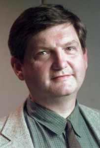 Washington reporter James Risen for the New York Times is shown in this New York Times Company photo from September 15, 1998 and released on December 16, 2014.
