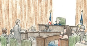 Jury Questions: Alleged Espionage Is Confusing