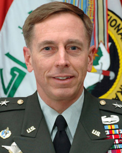 David Petraeus Gets Hand-Slap for Leaking, Two Point Enhancement for Obstruction of Justice