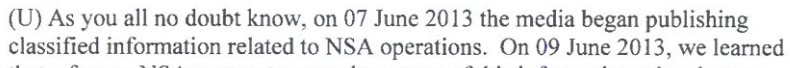 Snowden Response 4 Wrong Date