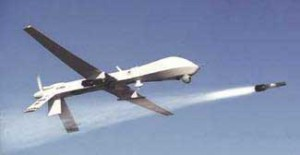 Academic's Research Shows NY Times, Wash. Post Don't Do Follow-up Reporting to See if Civilians Killed in U.S. Drone Strikes
