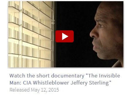 Jeffrey Sterling documentary