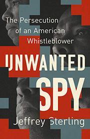 Jeffrey Sterling Unwanted Spy book